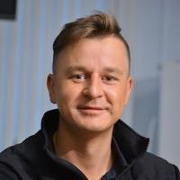 Егор Худояров