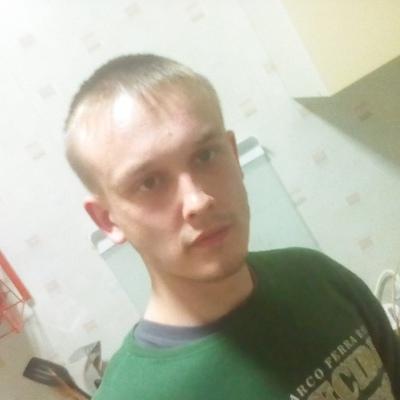 Boris, 26, Novosil'