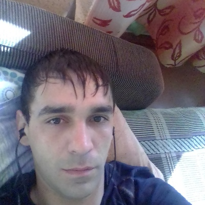 Хохлов, 30, Kulunda