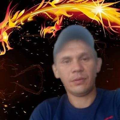 Руслан, 36, Tobol'sk