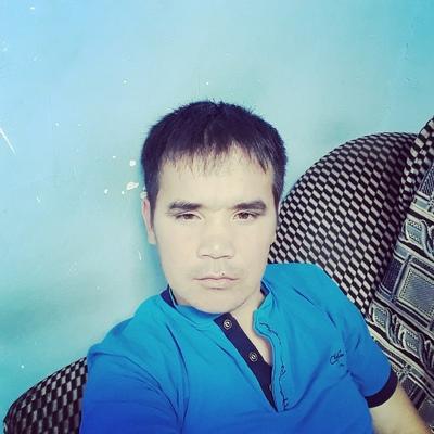 Самат, 37, Astana