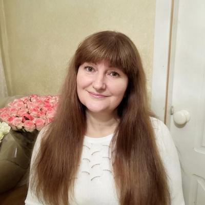 Виктория Климанова