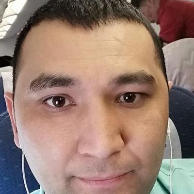 Азиз, 30, Bukhara