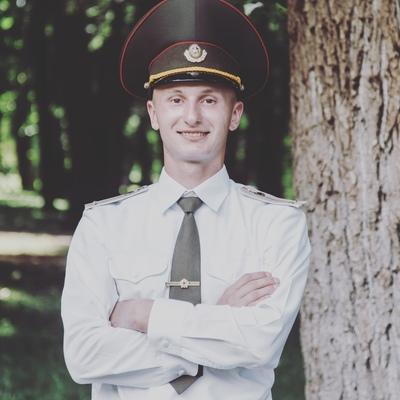Кирилл, 21, Minsk