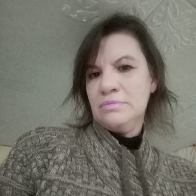 Ольга, 42, Kondopoga