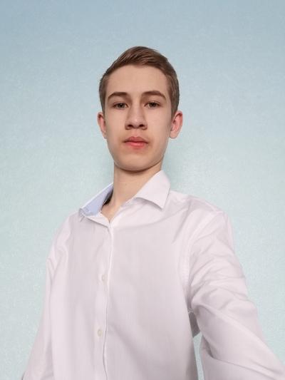 Yuriy, 18, Novokuznetsk