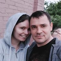 Andrey-I-Anastasia Shevchenko