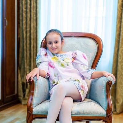 Дарья Секретарева