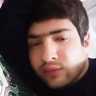 Асомиддин, 25, Almaty