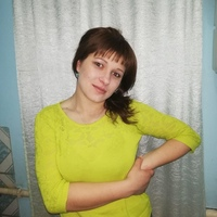 Гузева Наташа