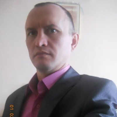 Ильгам, 48, Belebey