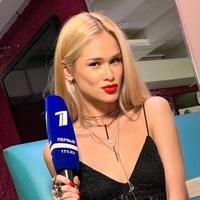 Анна Москвина
