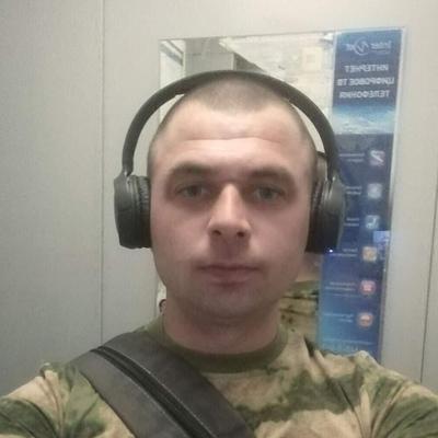 Николай, 31, Volkhov