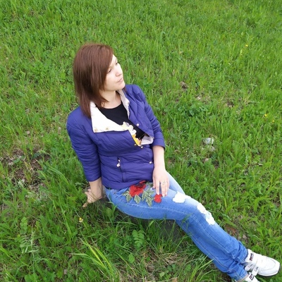 Галина, 30, Angarsk