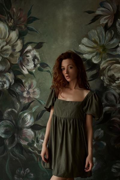 Елизавета Дробышевская