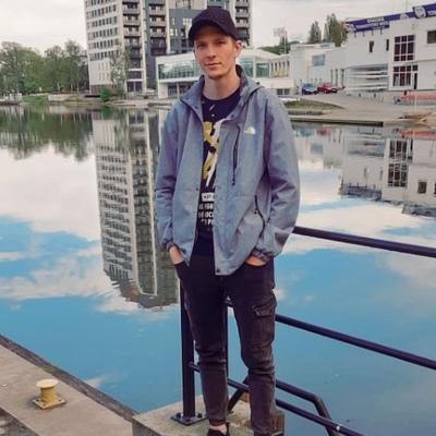 Сергей, 25, Bydgoszcz