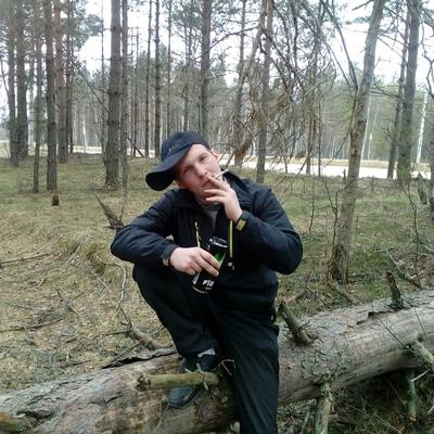 Димон, 29, Cherepovets