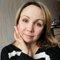 Ольга Абрашева