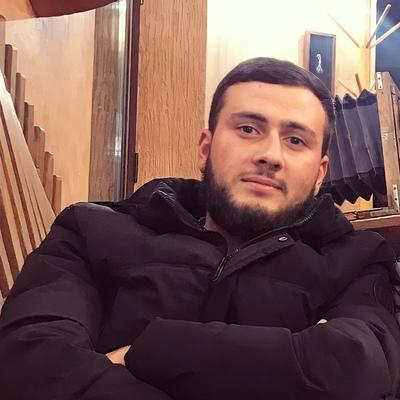 Marat, 22, Hrazdan