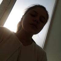 Фотография анкеты Мираславы Дружининой ВКонтакте