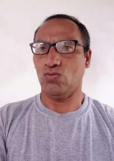 Rudy Arango