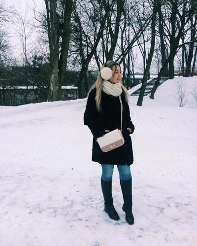 Светлана Кирилова