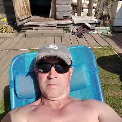 Алексей, 50, Podporozh'ye