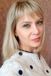 Петрунина Ольга