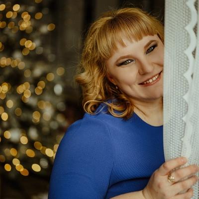 Наташа, 30, Krasnoyarsk