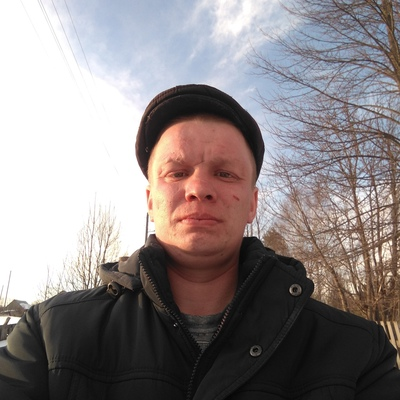 Александр, 31, Afanas'yevo