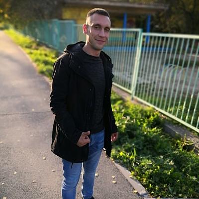 Andrey, 30, Seversk