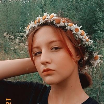 Маргарита Бойцова