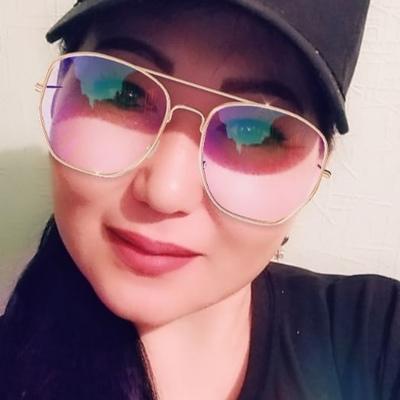 Guldana, 21, Shymkent
