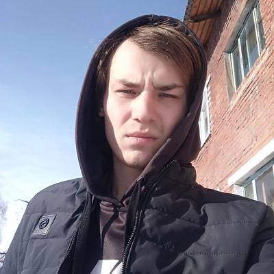 Вячеслав, 21, Krasnobrodskiy