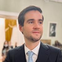Кирилл Ромашов | Санкт-Петербург