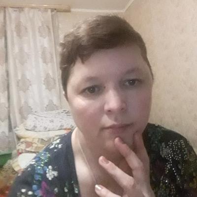Ольга, 43, Lukovetskiy