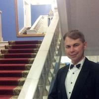 Сергей Креницин