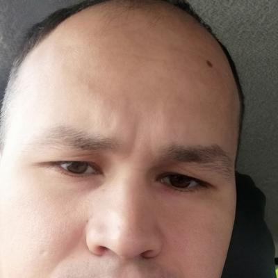 Денис, 33, Uchaly