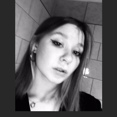 Катя, 18, Saint Petersburg