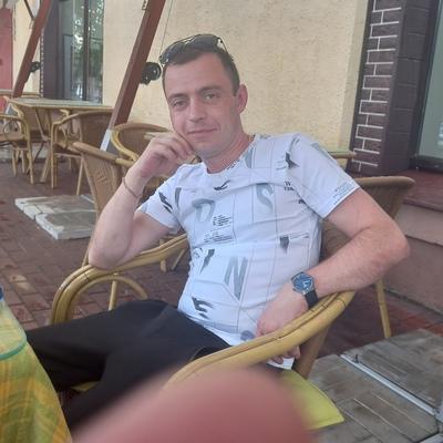Паша, 30, Gomel