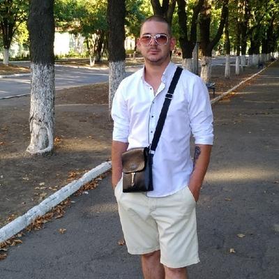 Никита, 29, Roven'ky