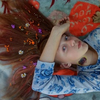 Анастасия Баева