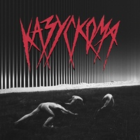 Логотип КАЗУСКОМА