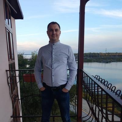 Евгений Стукошин