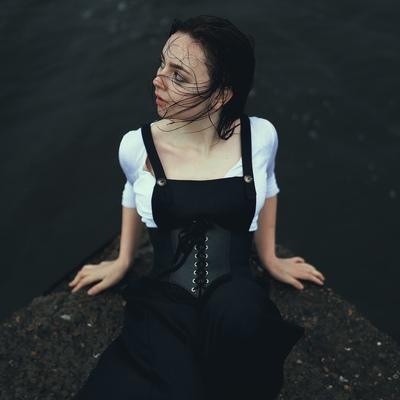 Лиза Губина