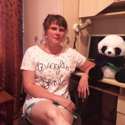 Катя, 21, Gornyy