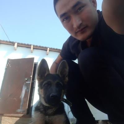 Bereke, 26, Aktobe