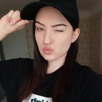 Elvira, 24, Liepaja