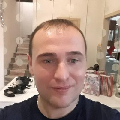 Evgeniey, 33, Yegor'yevsk