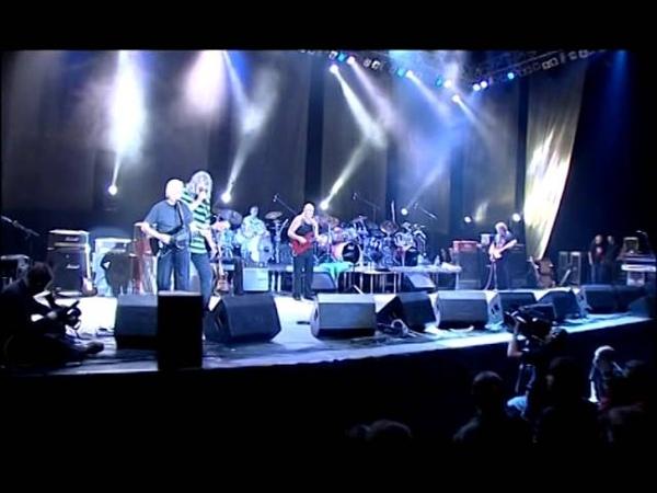 Hobo Blues Band Apák rock and rollja 30 éves jubileumi koncert 2008